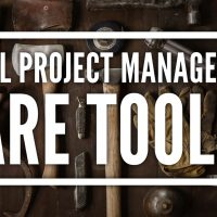 all project managers are tools