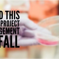 Avoid This Major Project Management Pitfall PMP